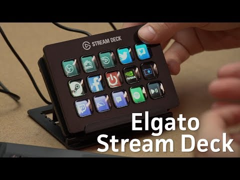 Elgato Stream Deck review: Pro-grade equipment at a bargain price