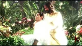 jesus and adam & eve 2014