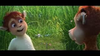 Волки и овцы мультфильм.  Смотреть трейлер мультика.