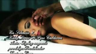 remix en silencio 2 eddy lover ft pipe calderon, dikey (video oficial)