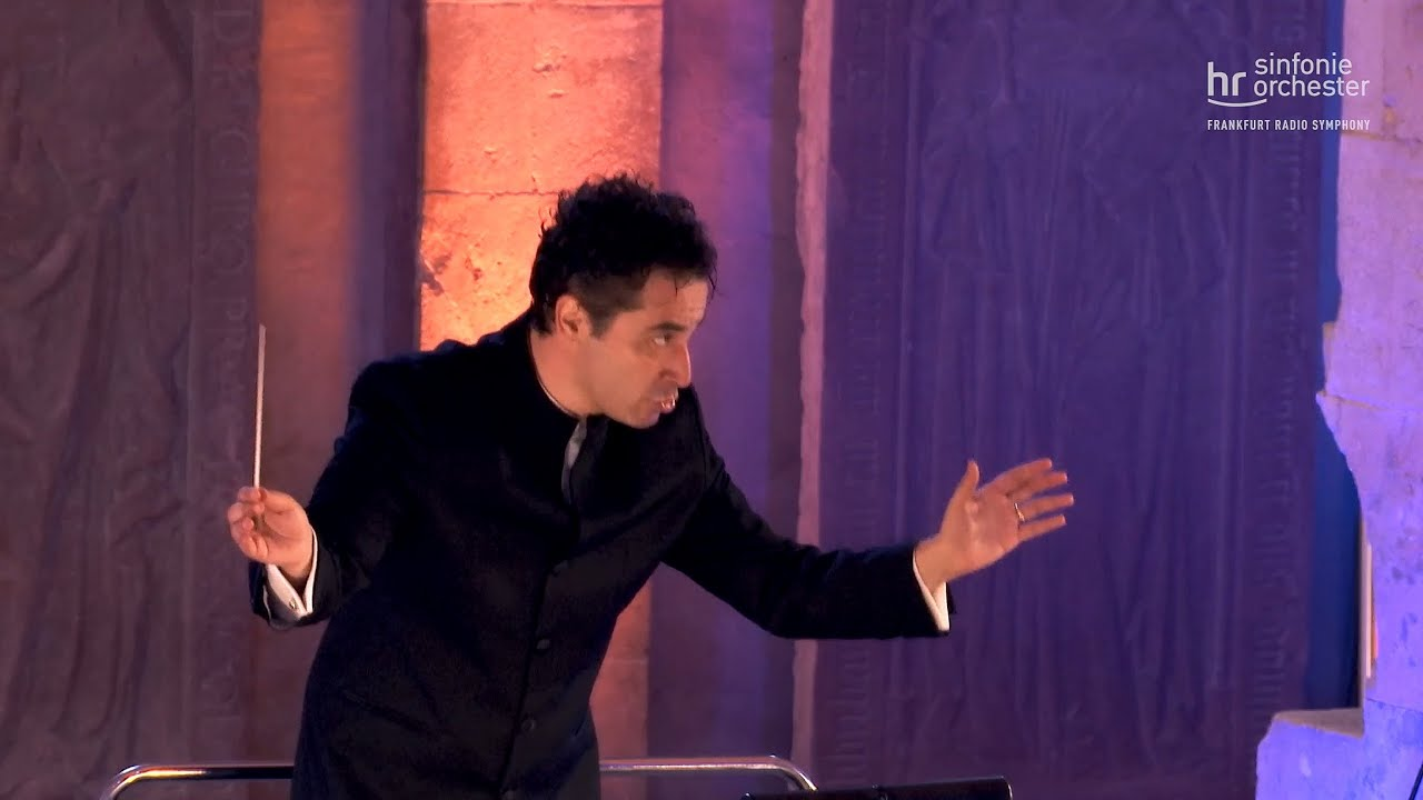 Stage@Seven: Beethoven: Egmont (Ouverture) – Andrés Orozco-Estrada