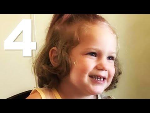 Autism  Celebrating Her 4th Birthday