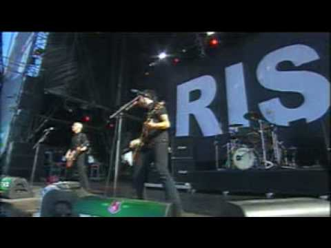 Rise Against - Heaven Knows Lyrics   SongMeanings