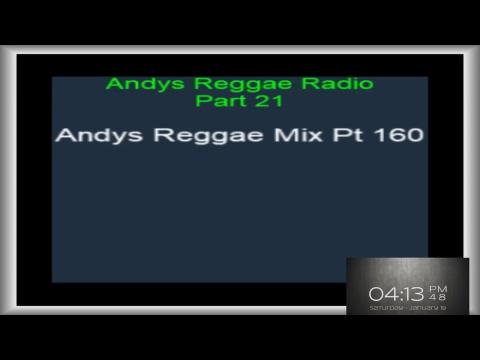 Andys Reggae Radio-Part 21