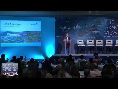 Airline Outlook At BTA Tourism Summit, Oct 15 2019