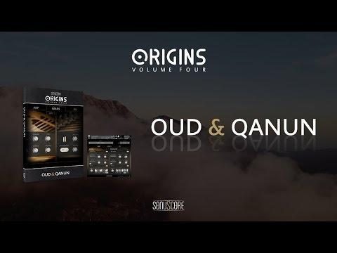ORIGINS VOL.4: OUD & QANUN | Teaser