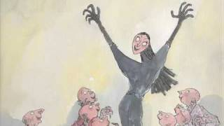 Top 5 Roald Dahl Books