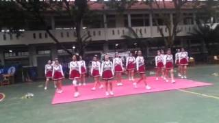 Beavers (SMA 1 Tangerang Selatan) at NSC Cup 10