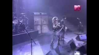 The Darkness - I Believe In a Thing Called Love (MTV Japan awards 2004)