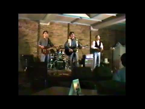 "Hatful of Rain ""Somewhere You Want to Go"" live"
