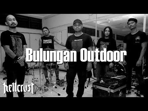Andyan Gorust Hellcrust - Bulungan Outdoor