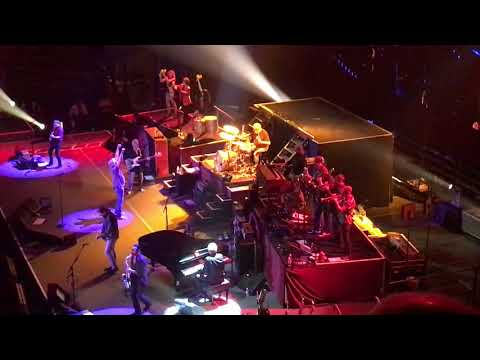 Bob Seger & the Silver Bullet Band 2017.08.24 Toledo, OH @ Huntington Center *FULL SHOW*