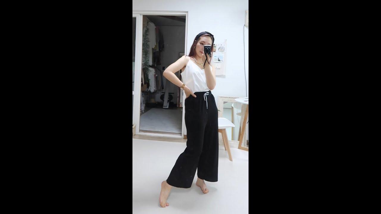 집콕이 키작녀의 오랜만의 외출 #shorts