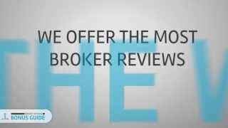 The Best Binary Options Brokers Reviews - Honest, up to date and detailed platform and broker review