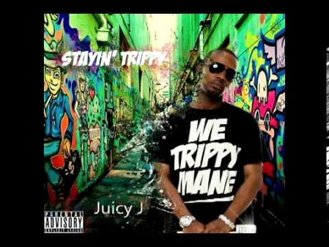 Juicy J - Stay Trippy FULL ALBUM LEAK (DOWNLOAD) APRIL 2013!!!