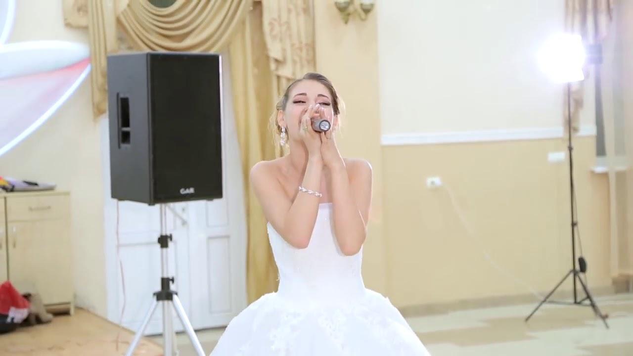 Невеста поет жениху член #6