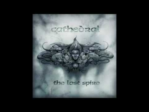 Cathedral # The Last Spire # 2013 # Full album