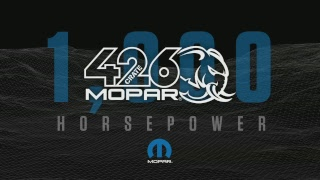 Mopar | SEMA 2018 | Press Conference