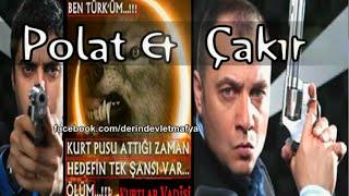 Download lagu ÇakırPolat Efsane Sahneler ÖZEL MP3