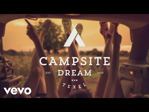 Campsite Dream - Crush