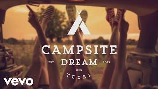 Campsite Dream - Crush (Still) [Official Audio]