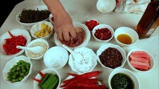 Китай на кончике языка 6-Гармония пяти вкусов