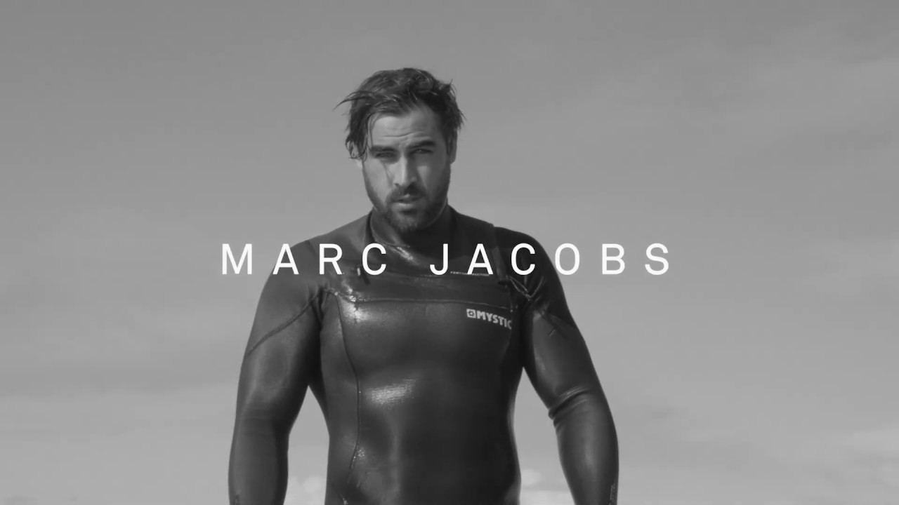 pretty nice 5c6d8 30d2a Marc Jacobs joins North Kiteboarding