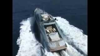 Palmer Johnson PJ 48 Vanquish SuperSport Motor Yacht