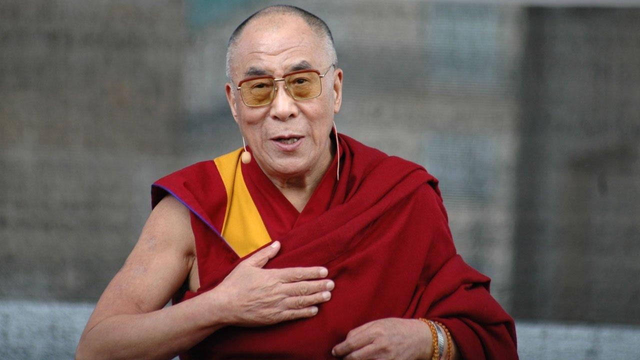 Dalai Lama XIV Jadi Tokoh Spiritual Paling Berpengaruh 2020