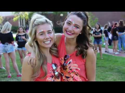 2018 ADPi Ashland University Recruitment Video