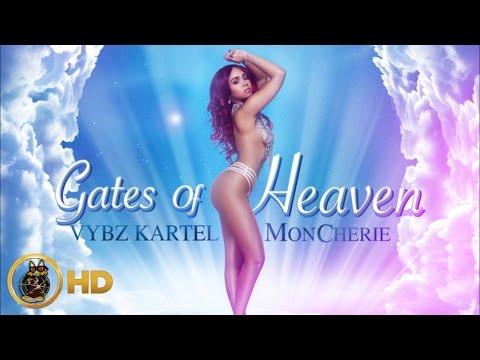 Vybz Kartel & Mon Cherie  Gates Of Heaven  January 2016