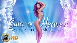 Vybz Kartel & Mon Cherie - Gates Of Heaven - January 2016