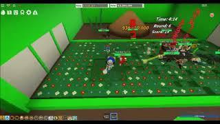 ROBLOX- Bee Swarm Simulator -Onett- Gameplay nr.0801+