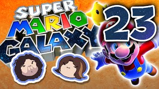 Super Mario Galaxy: Based on Emotions - PART 23 - Game Grumps