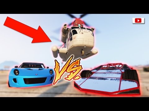 GTA 5 Online Import/Export Update: 🚘😱Ramp Buggy & Rocket Voltic Tuning + Challenge Action!😱🚘