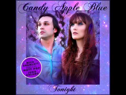 Candy Apple Blue - Tonight (ft. Nick Bramlett) [Juno Dreams Extended Club Mix]