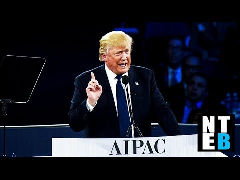 Donald Trump Promises To Move Embassy From Tel Aviv To Jerusalem