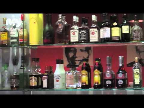 DV8 Bar