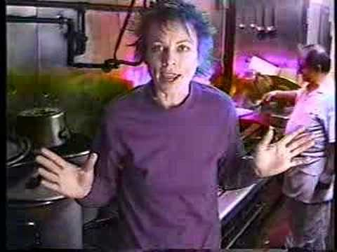 Laurie Anderson PSA: National Anthem