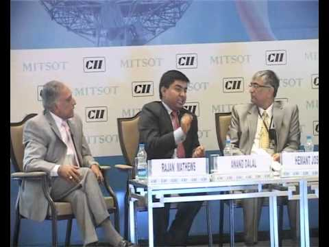 MITSOT Teletech 2012 Part 011