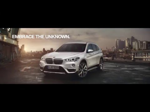 PlayDis! BMW - X1