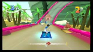 Aladdin Magic Racer Review (Wii)