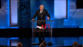 Mel Brooks -- AFI Life Achievement Award