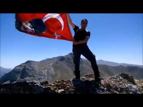 İstiklal Marşı  Toros Dağları