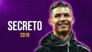 Cristiano Ronaldo ● Secreto - Anuel AA Ft. Karol G ᴴᴰ