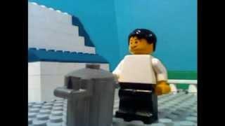 Video Garbage Day Lego Version download MP3, 3GP, MP4, WEBM, AVI, FLV September 2018