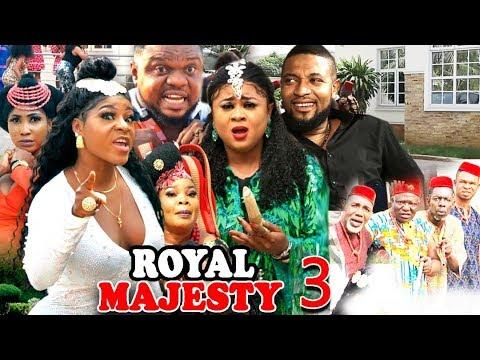 Download ROYAL MAJESTY SEASON 3 (New Hit Movie) - Ken Erics 2020 Latest Nigerian Nollywood Movie Full HD