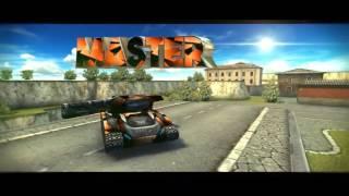 MASTER | Tanki online edit ( VideoOfTheWeek )