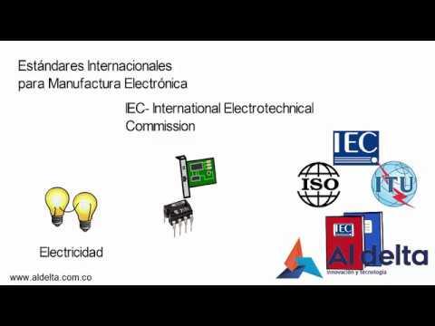 Normas Para PCB Y Electrónica