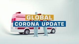Corona Update- 3PM @Jestha 2, 2078  | NewsBurrow thumbnail